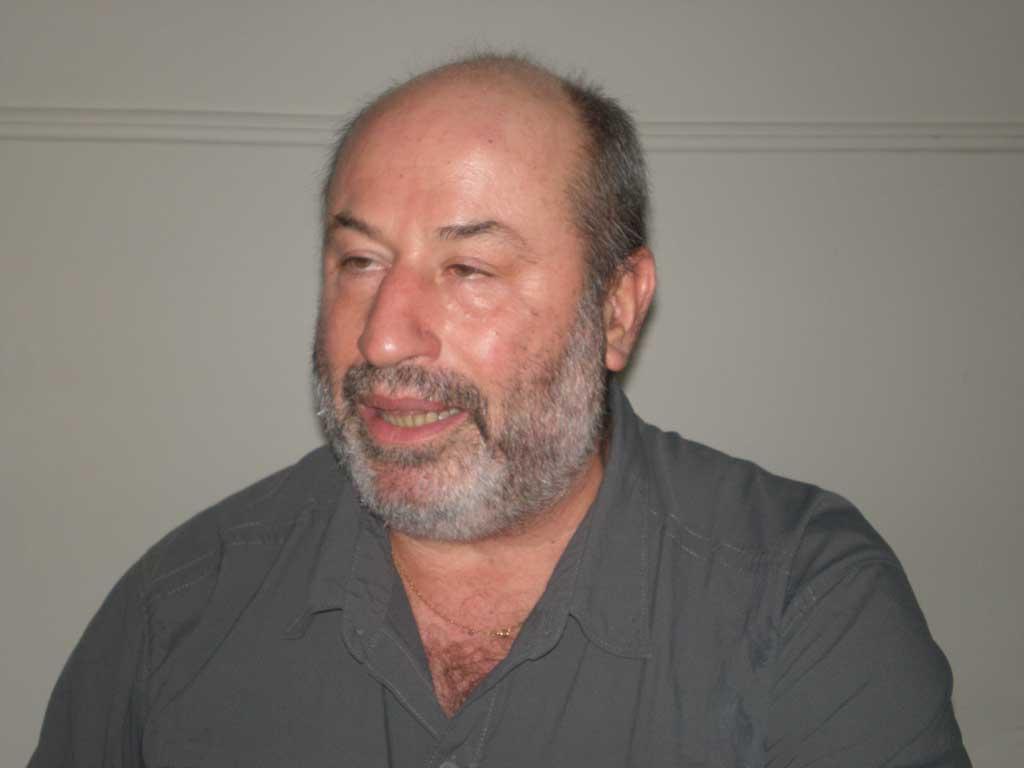 Javier Ronconi: