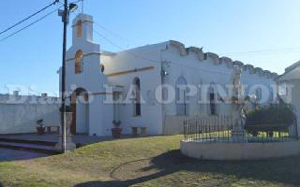 Pergamino: Analizan presunto milagro en la Capilla Fátima de Urquiza