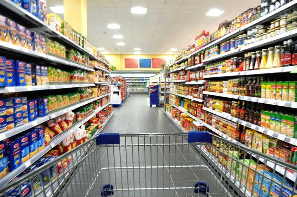 Relanzan descuentos del 50% en supermercados para clientes del Bapro