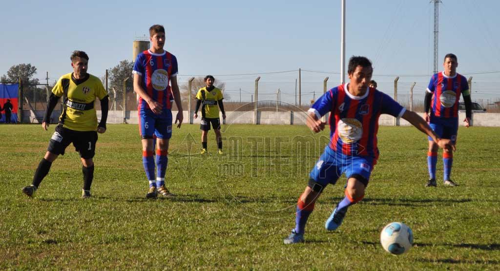 Fútbol: horarios para los partidos del domingo