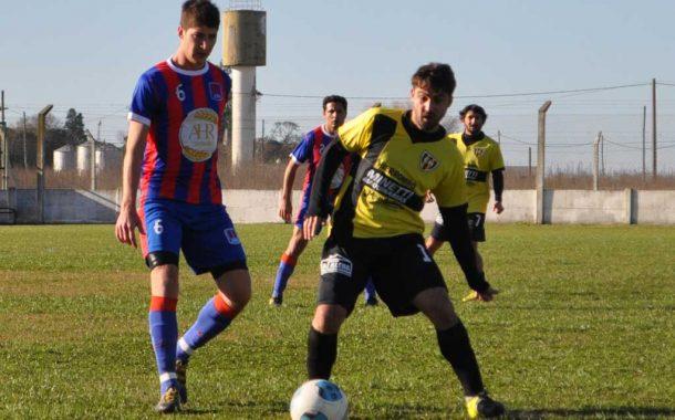 Fútbol: se conocen detalles sobre el torneo local