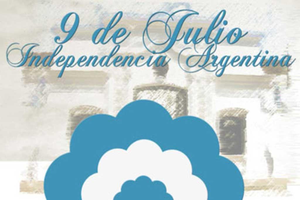 Actividades por el Día de la Independencia