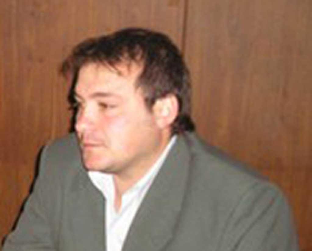 Fútbol: Di Camillo renunció a la presidencia del Tribunal de Penas de la Liga de Rojas