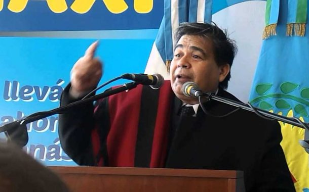 Ishii pidió la Tarifa Social para instituciones y clubes de toda la Provincia