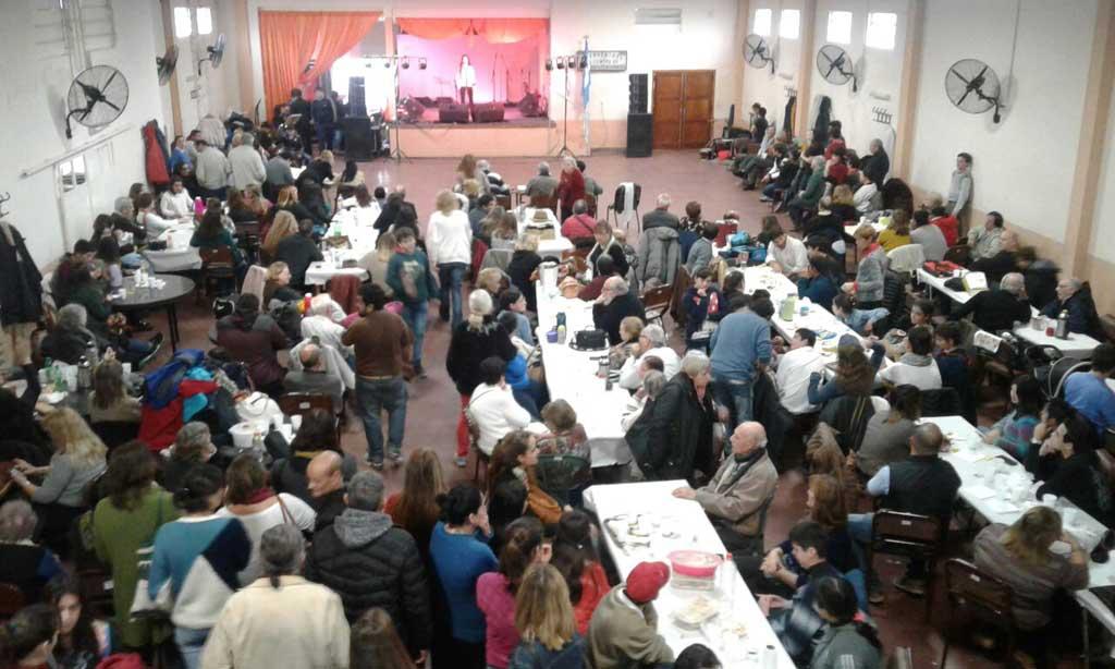 Juegos Bonaerenses: Rojas fue sede de laetapa regional de las disciplinas artisticas