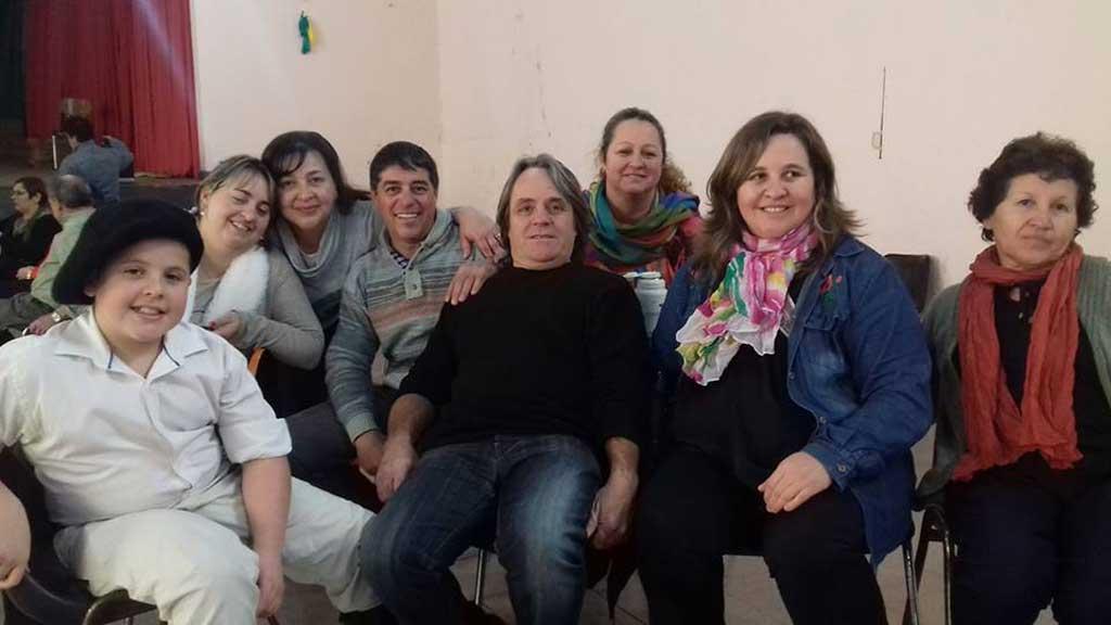 Culturandonos pasó por Rafael Obligado