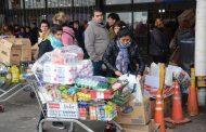 Suman nuevos supermercados al beneficio del 50 % de descuento del Banco Provincia
