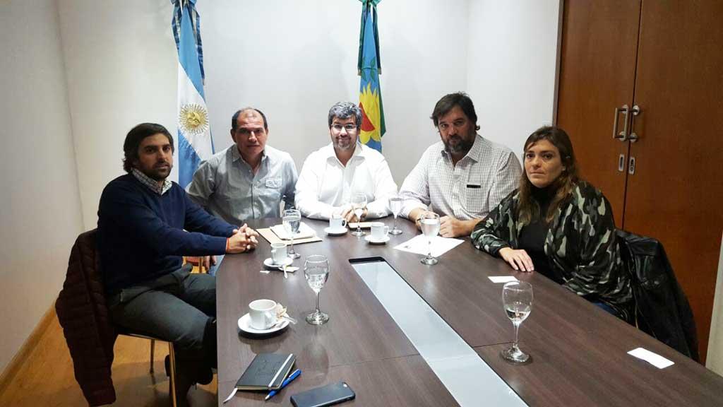 Despidos en fabrica Almar: Fructífera reunión en sede del Ministerio de Trabajo