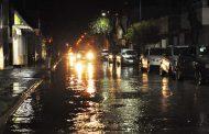 El Servicio Meteorológico prevé tormentas fuertes para este sábado por la tarde en Rojas