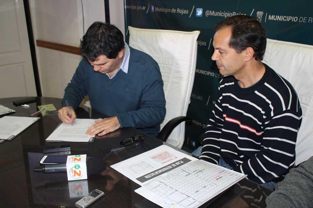Anuncian plan de asfalto para Rojas, Carabelas y Rafael Obligado