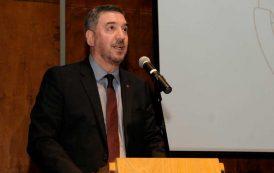 Tamarit disertará sobre educación inclusiva y de calidad