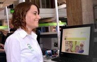 Nueva web para que docentes inicien trámites de jubilación online