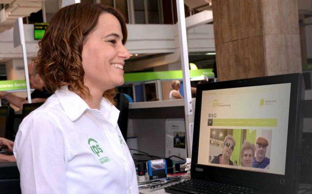 La Provincia digitaliza las pensiones y gestionarlas tarda menos