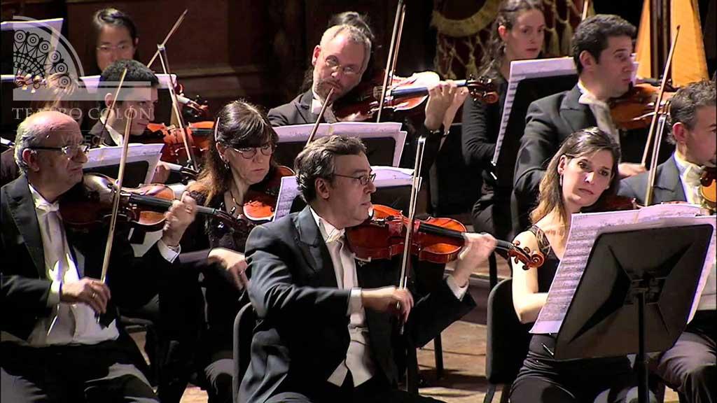 La Orquesta Buenos Aires Sinfónica estará en la 5ta Feria del Libro de Rojas