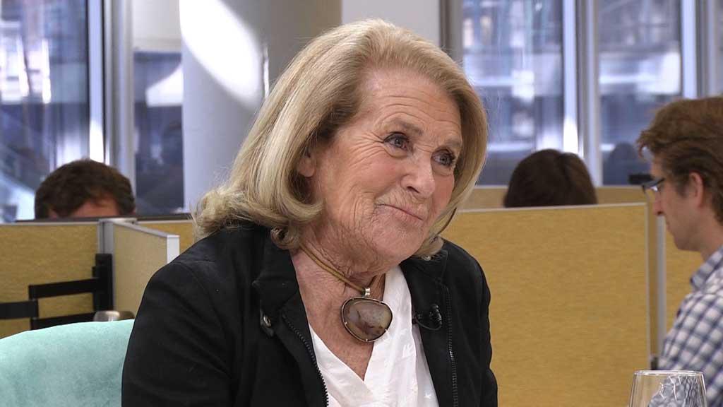 Mónica Cahen D'Anvers estará en la 5ta. Feria del Libro de Rojas