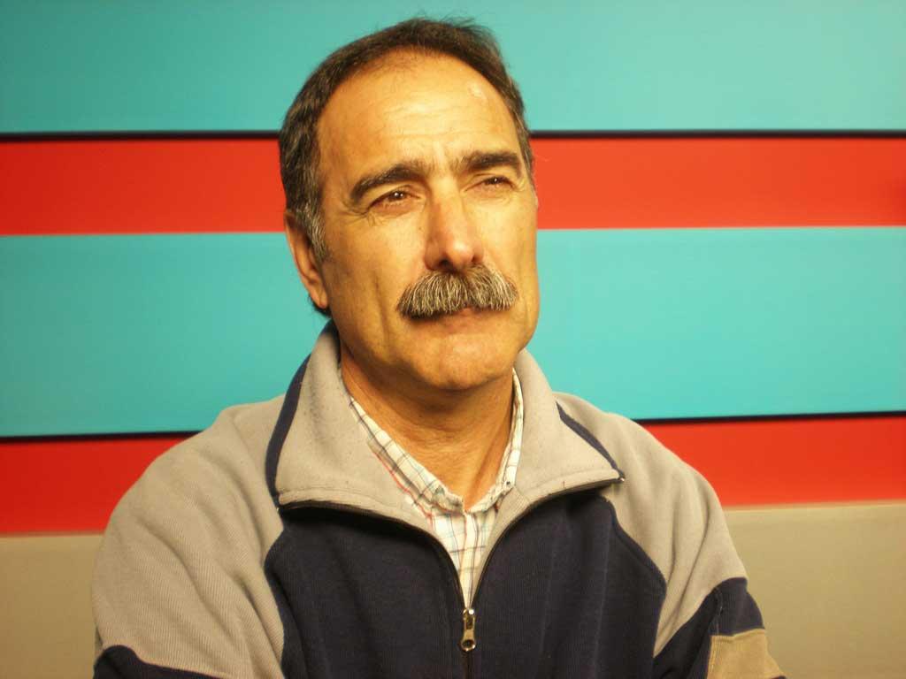 Alfredo Pergolesi: