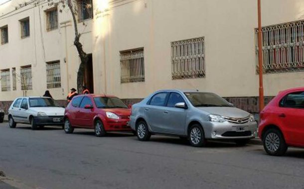 Evacuaron el Instituto San Jose por amenaza de bomba