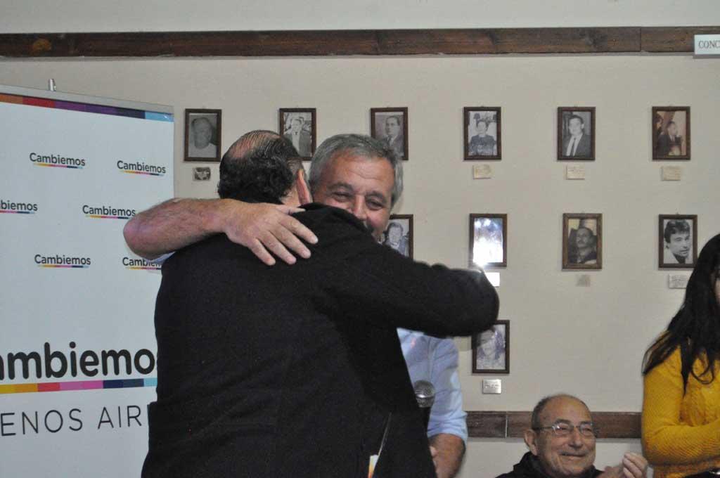 Elecciones PASO 2017: contundente victoria de Cambiemos en Rojas