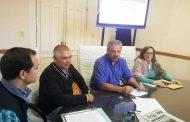 Realizaran obras en el tendido de red cloacal de Carabelas y en el Puente Saladillo de la Vuelta