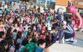 Hay actividades durante toda la semana por el Día del Niño