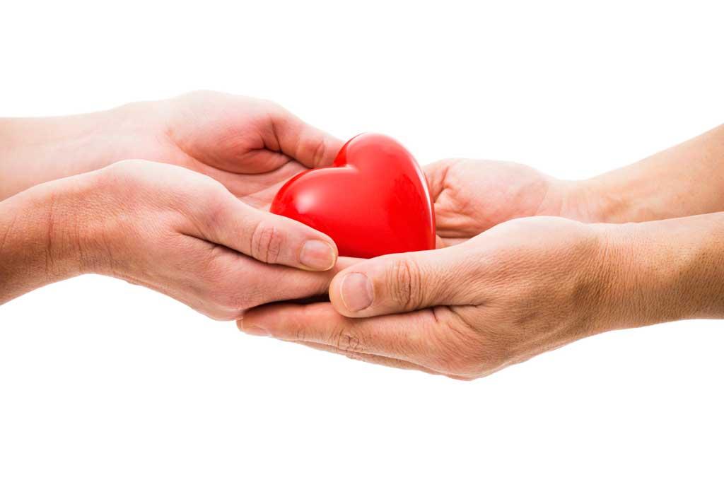 Incentivarán la donación de órganos en las escuelas, durante las PASO