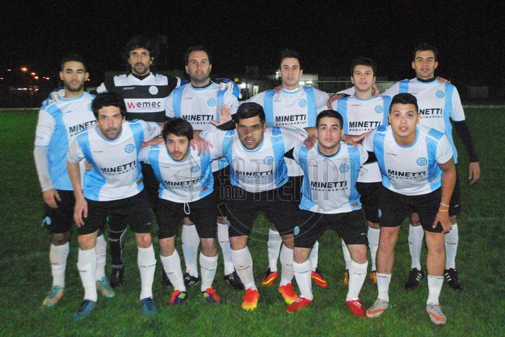 Fútbol: con victorias de El Huracán y Argentino se completó la 2da. fecha