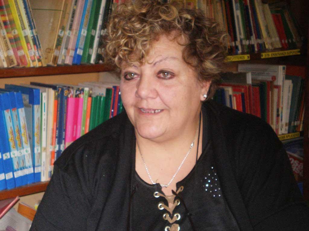 Graciela Rossi: