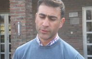 Juan Pablo Gorriz en el nuevo Presidente de la Comisión del Taller Protegido