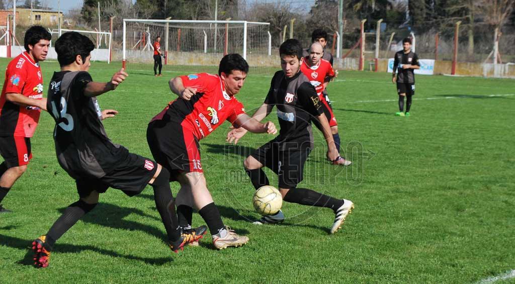 Fútbol: Resultados, posiciones y próxima fecha en Reserva