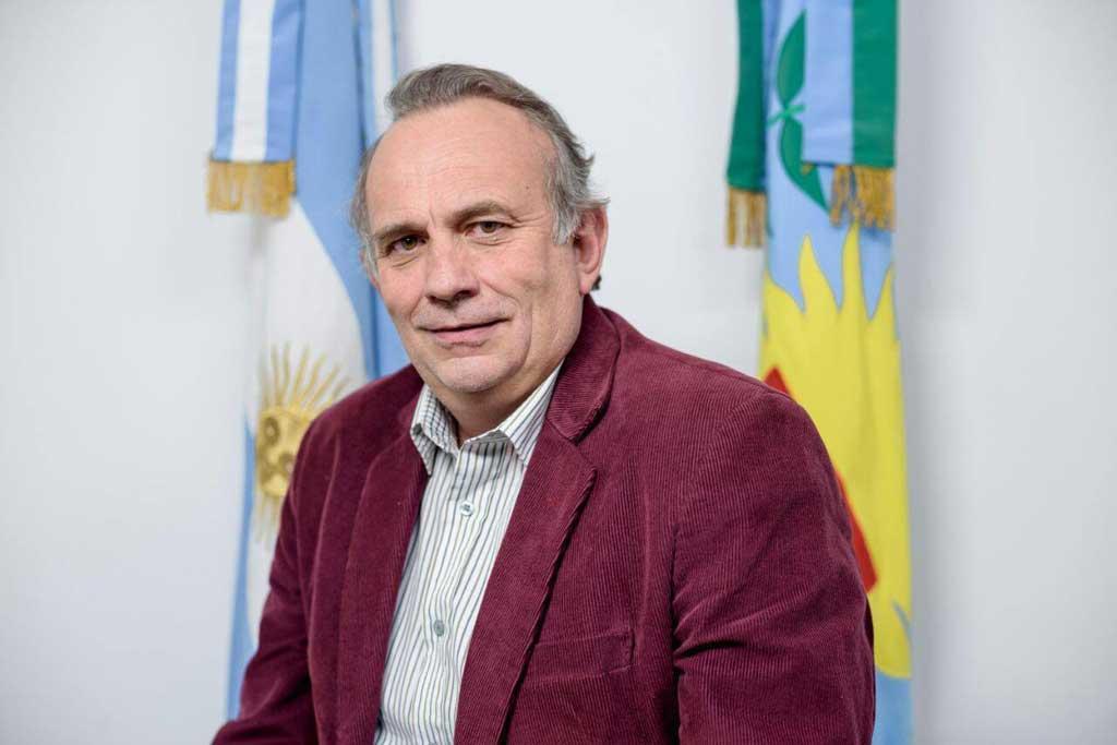 Vignali integra la comisión bicameral de la Defensoria del Pueblo