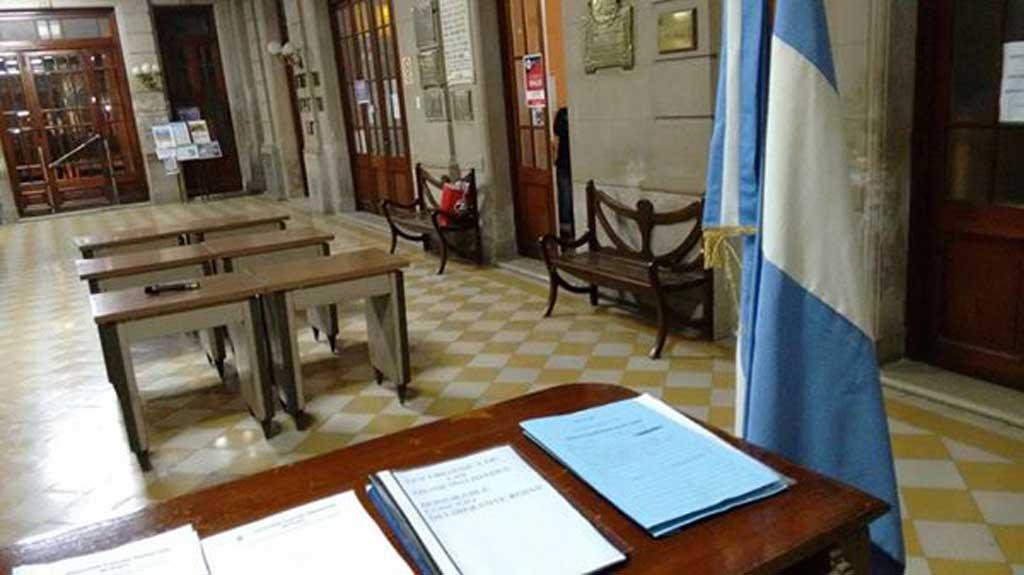 Orden del día para la sesión del Concejo Deliberante