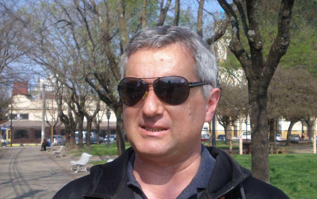 Diego Albamonte trabaja para poner en escena cuatro obras de teatro