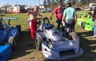 Automovilismo zonal: Federico Martinez ganó en Colón