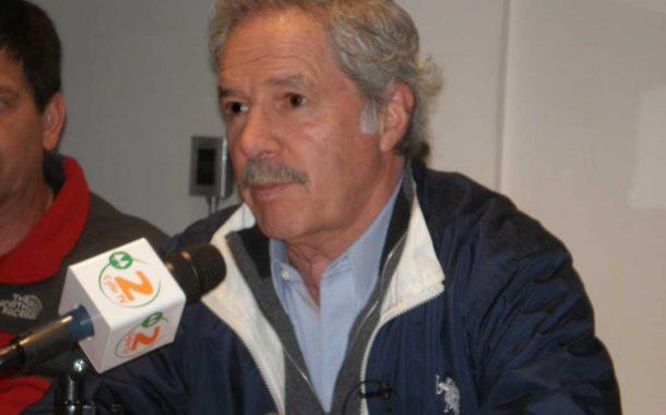 Felipe Solá pasó por Rojas en el marco de la campaña de cara a las elecciones