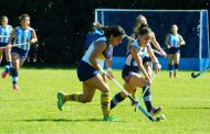 Hockey: Argentino fue local ante Viajantes