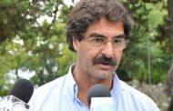 """En """"A todo trigo"""", Sarquís alentó a los productores a sembrar más"""