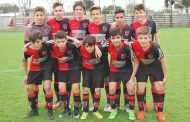 Fútbol: la sub 13 de Jorge Newbery sigue ganando
