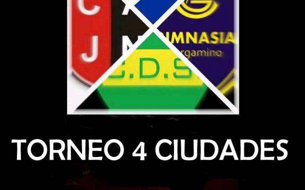 Jorge Newbery jugarán el