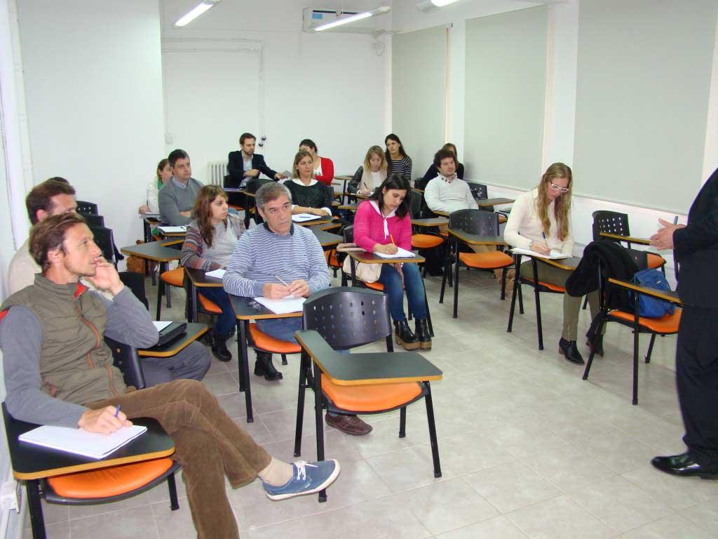 Curso de posgrado sobre planificación estratégica en salud pública