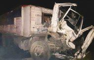 Rojense pierde la vida en accidente