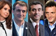 Maldonado: candidatos bonaerenses suspenden actividades de campaña