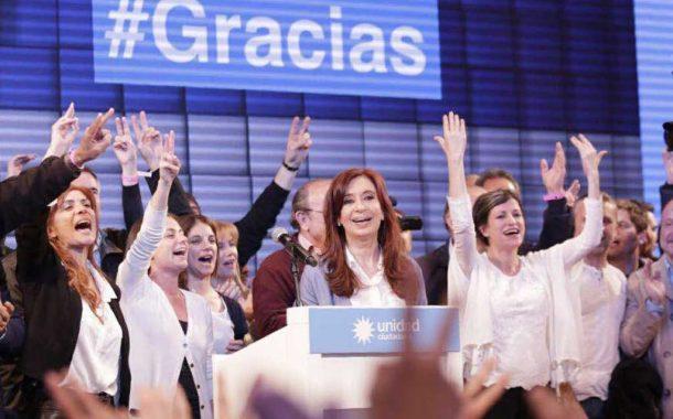"""Para Grabois, """"es un hecho"""" que Cristina será candidata a presidenta"""