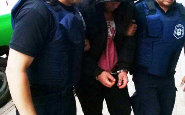 Secuestran en Rojas arma robada a un efectivo policial de Pergamino