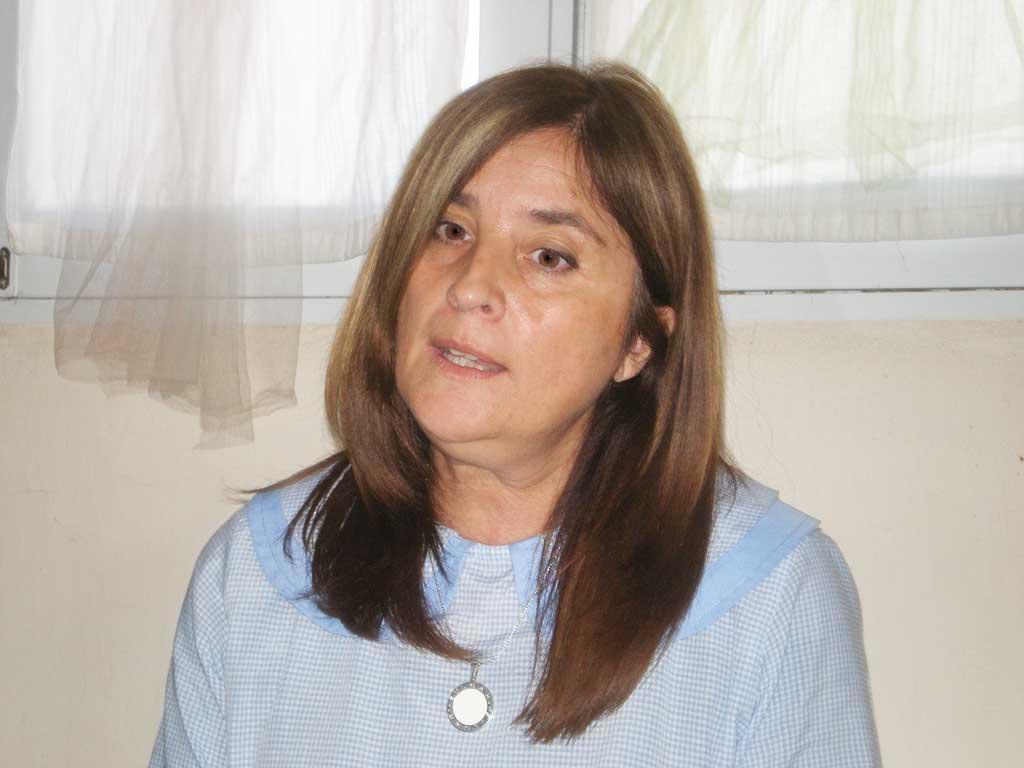 Maria Eugenia Rosetti: