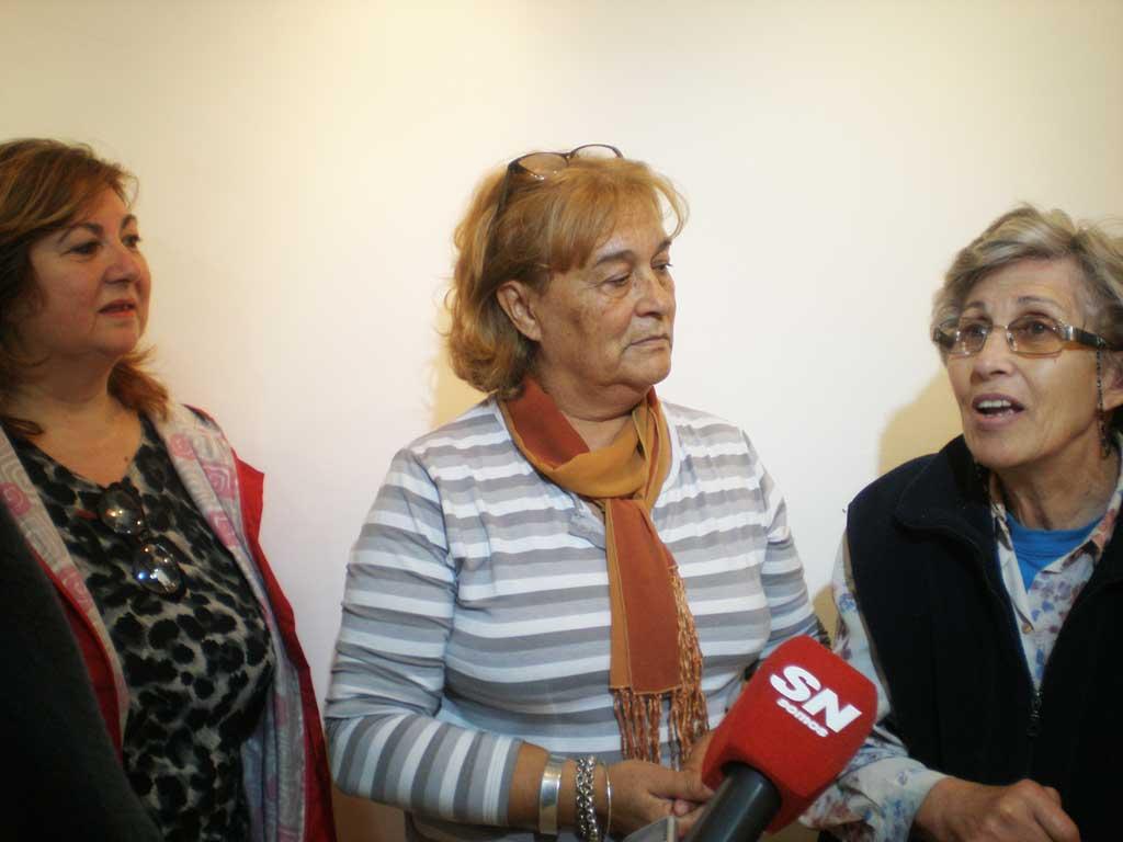 Realizan homenaje a la mujer rural