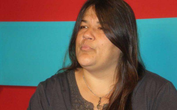 Sandra Cuitiño: