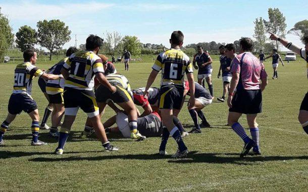 Rugby: Yaguá Pitá se metió en la final de la ronda perdedores