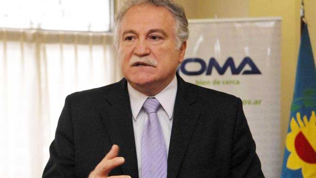 Ex titular del IOMA dijo que delitos que le imputan son