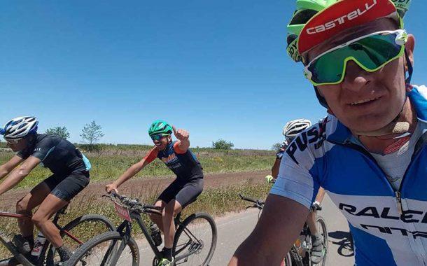 Desafio Extremo 2017: Gustavo Ruiz ganó la general