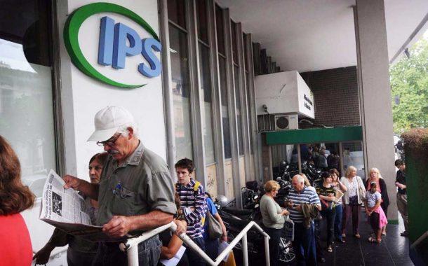 El IPS contará con una guardia especial durante enero en la Provincia